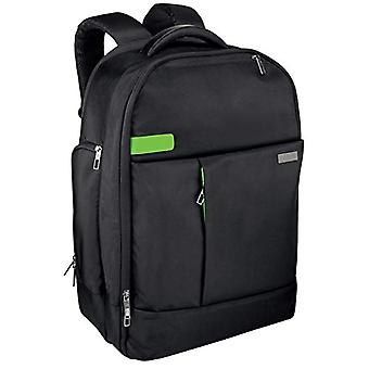 Leitz Smart Traveller Casual Backpack - 53 cm - 44.12 litres - Black