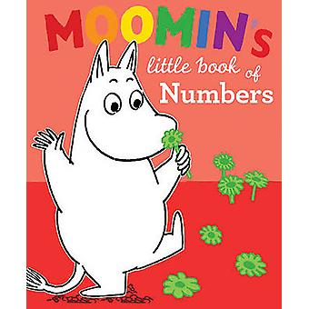 Moomin's Little Book of Numbers by Tove Jansson - 9780374350475 Book