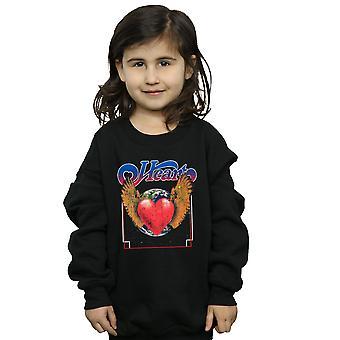 Heart Girls World Tour Sweatshirt