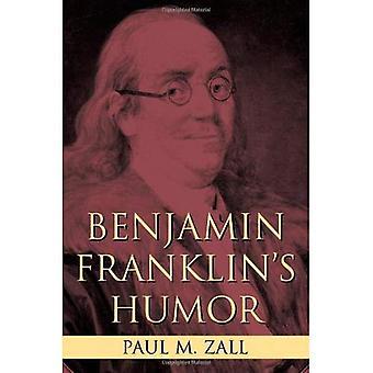 Benjamin Franklin ' s humor