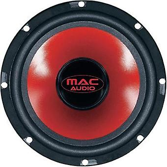 2 way flush mount speaker set 260 W Mac Audio APM Fire 2.16