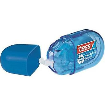 Correction tape roller tesa Blue (L x W) 6 m x 5 mm