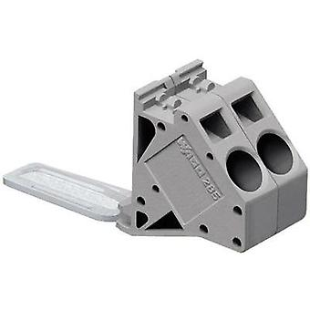 WAGO 285-407 Potential Tapping For High Current Clamps Compatible with: 285-19X