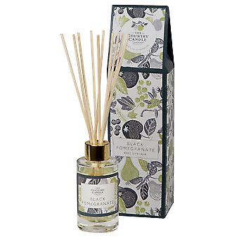 Fragrant Orchard Reed Diffuser - Black Pomegranate
