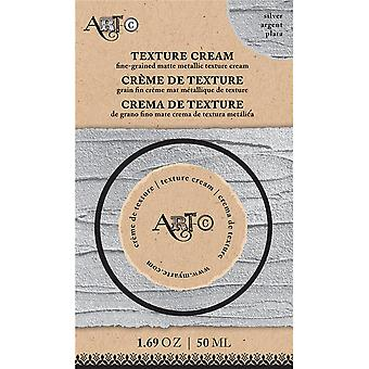 Art-C Texture Cream 50ml-Silver 26093