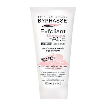 Byphasse Facial Scrub Doucer Home Spa Experience 150 Ml