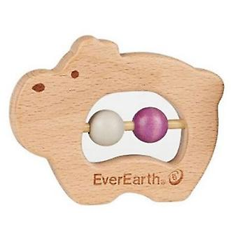EverEarth rattle Hiccup (Toys , Preschool , Babies , Early Childhood Toys)