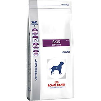 Royal Canin Skin Support Canine (Dogs , Dog Food , Dry Food)