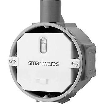 Smartwares SH5-TBD-02A Wireless dimmer Max. range (open field) 50 m