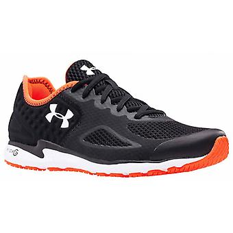 Under Armour micro G Mantis 2 running shoes mens