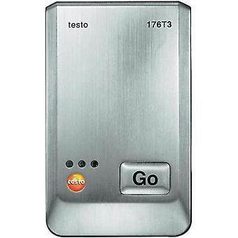 Temperature data logger testo Testo AG Unit of measurement Temperature -200 up to 1000 °C