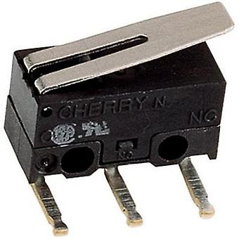 Microswitch 125 Vac 3 A 1 x On/(On) Cherry Switches