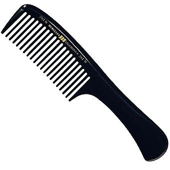 Hercules Sagemann Handle Hair Comb Fine Toothed 7
