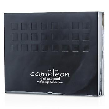 Cameleon MakeUp Kit 396 (48x Eyeshadow 24x Lip Color 2x Pressed Powder 4x Blusher 5x Applicator) - -