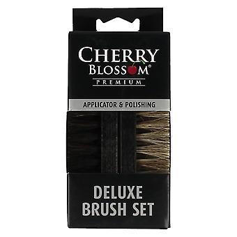 Cherry Blossom Premium Deluxe Pinsel Set