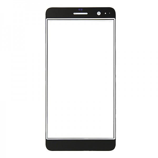Display Glass White for Huawei Honor 6 Plus