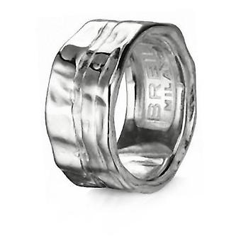 Breil Woman Ring 18.4mm Bj0530 (Fashion accesories , Jewelery , Rings)