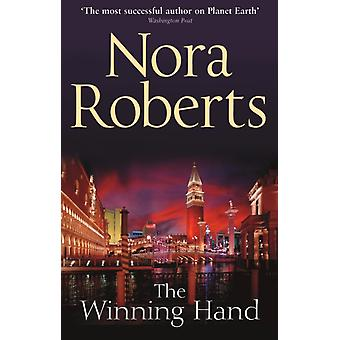 The Winning Hand (Paperback) by Roberts Nora