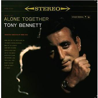 Tony Bennett - Alone Together [CD] USA import