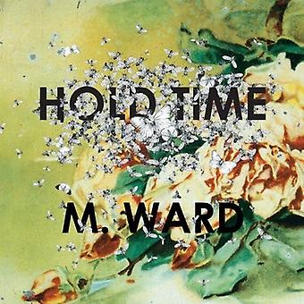M. Ward - Hold Time [CD] USA import