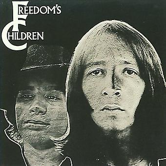 Freedoms børn - galaktiske Vibes [CD] USA import
