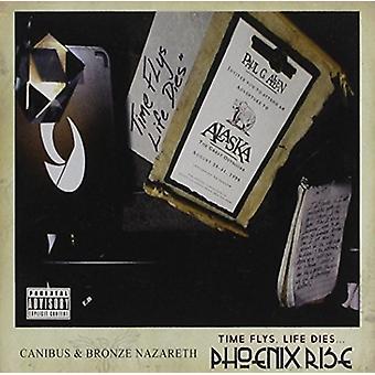 Steen & Bronze Nazareth - tid Flys liv dør... Phoenix stige [CD] USA importerer