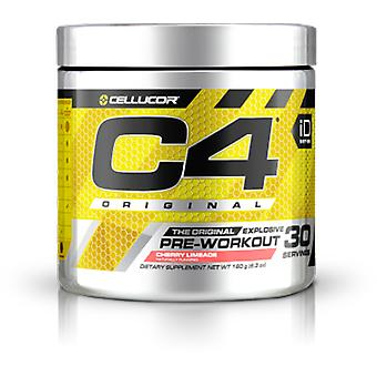 Cellucor C4 Fruit Punch 39 gr (Sport , Pre-training)