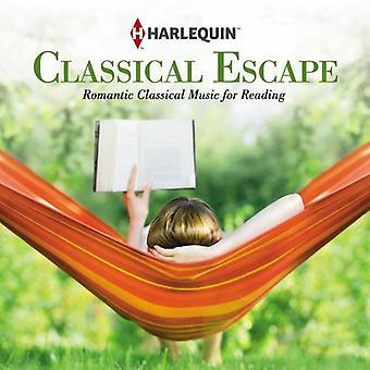 Harlequin: Klassiske Romance/forskellige - Harlekin: klassiske Romance/forskellige [CD] USA import
