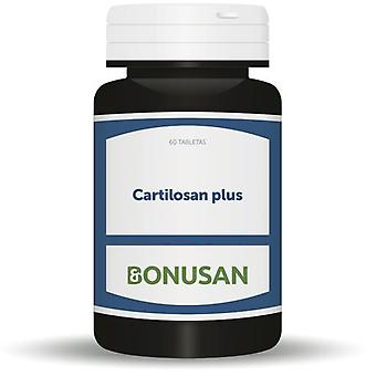 Bonusan Cartilosan Plus 60 Compresse (Vitamine e supplementi , Integratori speciali)
