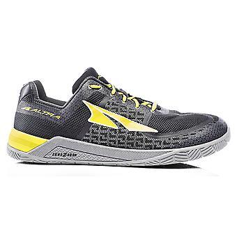Altra men's running shoe neutral HIIT XT - AFM1776P