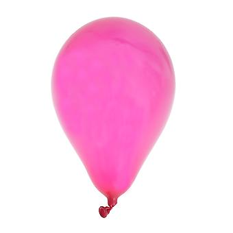 Qualatex 5 Inch Plain Latex Party Balloons (Pack Of 100) (48 Colours)