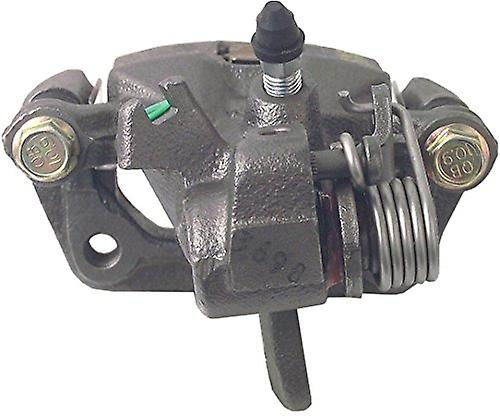 Cardone 19-B973 Rehommeufacturouge Import Friction Ready (Unloaded) Brake Caliper