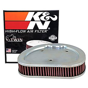 K&N HD-1508 Harley Davidson High Performance Replacement Air Filter