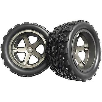 Spare part Reely 34815 Wheels