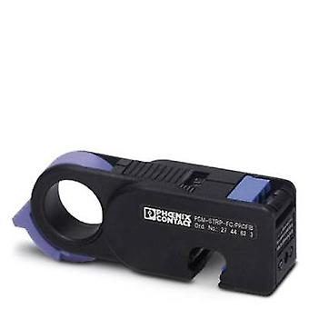 Cable stripper 0.75 up to 1.5 mm²
