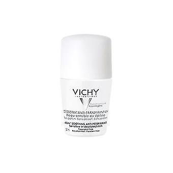 Vichy 48 heures apaisant anti-transpirant