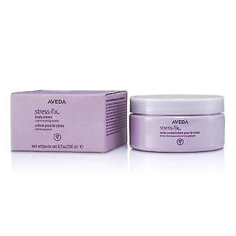 Aveda Stress Fix Body Creme 200ml / 6.7oz