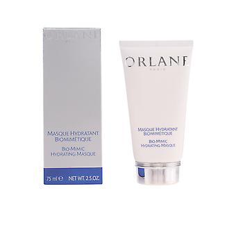 Orlane Kühlpads Masque Hydratant Biomimétique 75 Ml für Damen