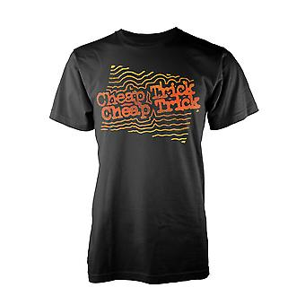 Cheap Trick Squiggle T-Shirt