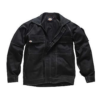 Mens de DICKIES Workwear GDT290 veste WD4910B noir