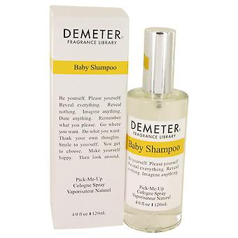 Demeter Baby Shampoo Cologne Spray By Demeter