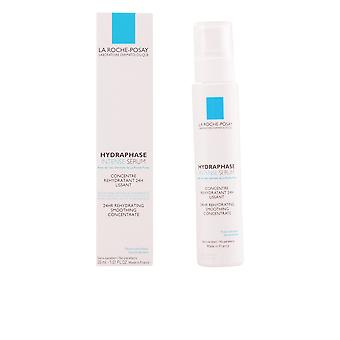La Roche Posay Hydraphase Intense Serum Gel Concentre Rehydratant 30ml Womes New