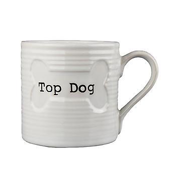 Top Dog mok - geschenk voor hondenliefhebbers