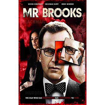 Signor Brooks film Poster (11x17)