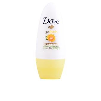 Dove Go Fresh Grapefruit & Lemongrass Deo Roll-on 50 Ml Unisex