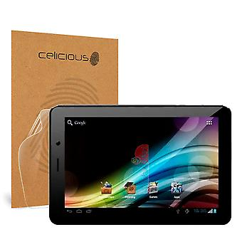 Celicious Impact Anti-Shock Screen Protector for Micromax Funbook 3G P560