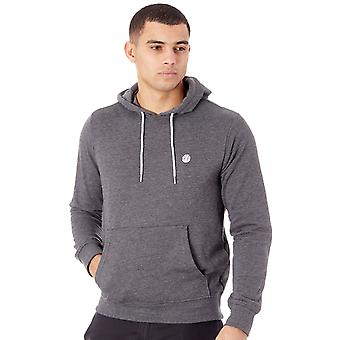 Element Charcoal Heather SP18 Cornell Classic Hoody