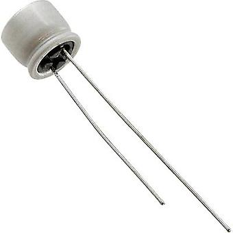 Panasonic 25SEP10M Electrolytic capacitor Radial lead 3.5 mm 10 µF 25 V 20 % (Ø) 8 mm 1 pc(s)