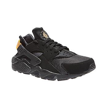 NIKE air Huarache men's sneaker black