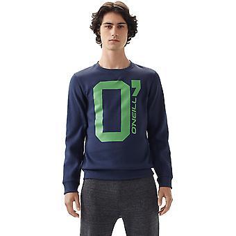 O'Neill heren o ' Slim Fit warme trui met grafische Sweatershirt